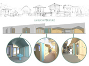 Ecole Centre Bourg [Restructuration et extension] Chantesse